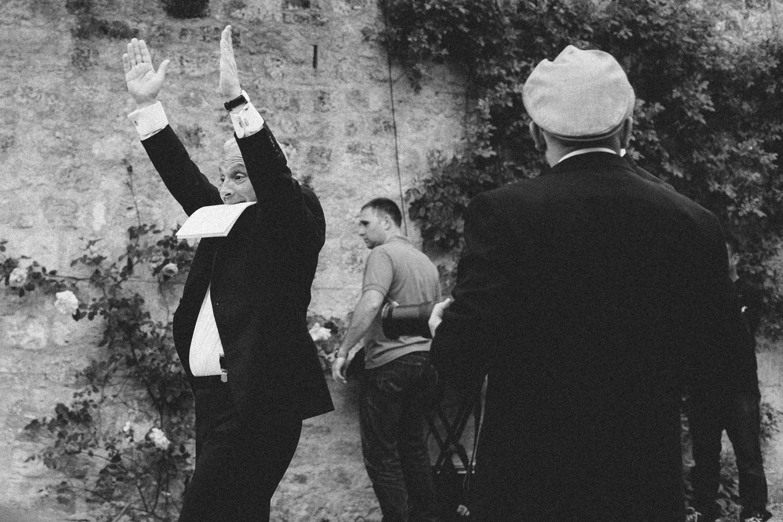 Tuscany Real Wedding