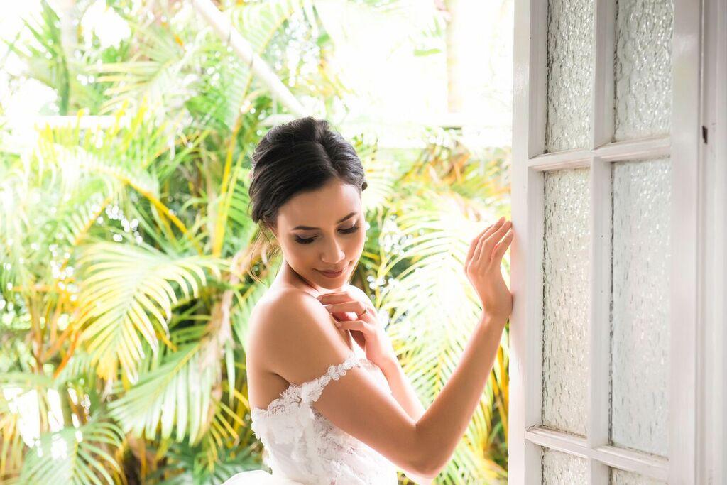 Begitta Bridal Wedding Dress
