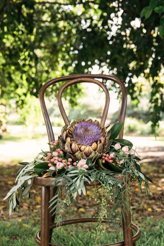 Wedding Flowers by Julia Rose
